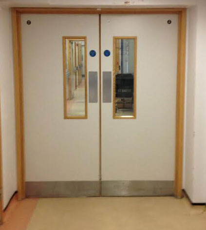 Mysterious Doors